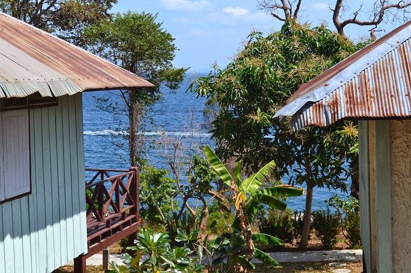Kho Phi Phi, Kho Phi Phi Hill Resort