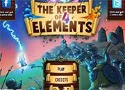 El guardian de los 4 elementos