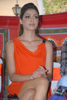 Parvathy Melton New Pictures Bala Krishna new movie (4)