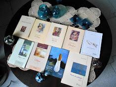 Α.Τα βιβλία μου