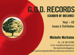 G.O.D. Records