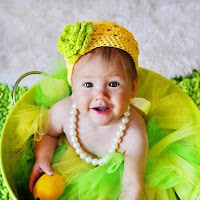 Girl Baby Pics in frock Pictures of babies kids