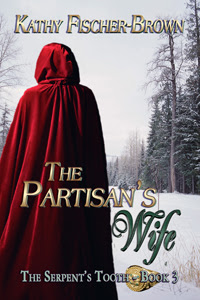 """Part 3 of """"The Serpent's Tooth"""" trilogy"""
