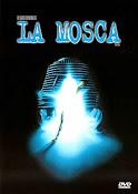 La mosca (1986)