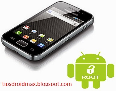 Cara Root Samsung Galaxy Ace 2 Jelly Bean