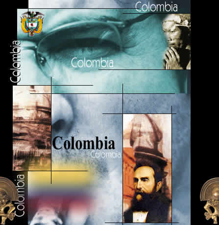a history of colombias independence movement