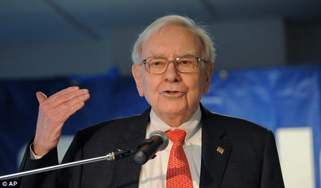 Hội từ thiện Vietnamsmile Warren Buffet