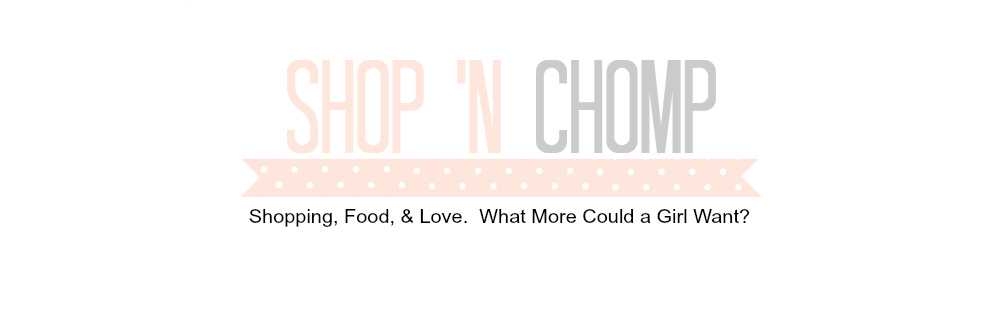Shop 'N Chomp