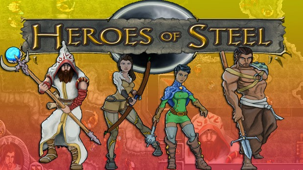 Heroes of Steel RPG Elite 2.2.41 APK