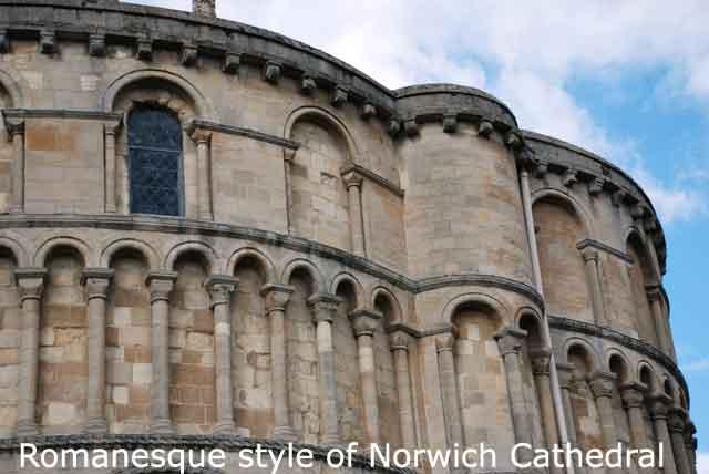 Norwich Fa Ade 13 Th Century