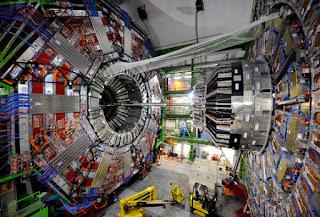 CERN: Οι πρώτες συγκρούσεις στον αναβαθμισμένο LHC
