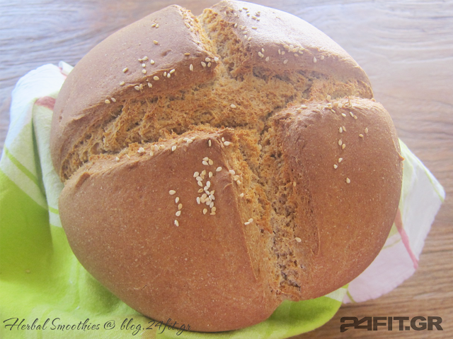 Emmer Bread Recipe