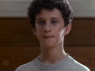 Screech (Dustin Diamond) on The Wonder Years