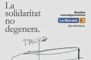 La Marató TV3 2013 Barberà al Dia