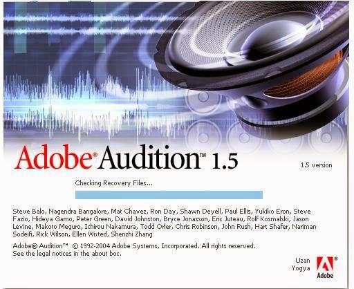 adobe audition 1.5 keygen by again