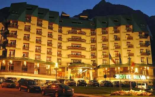 8 martie si paste 2014 busteni hotel silva trei stele