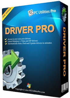 PC Utilities Pro Driver Pro v3.2.0 Portable