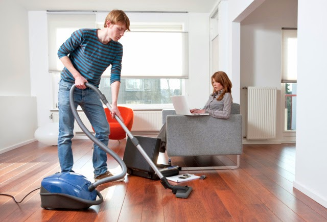 Worshipping your wife dennis checklist for cleaning a for House detailing