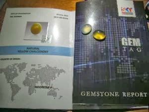 Indonesia Golden Gems