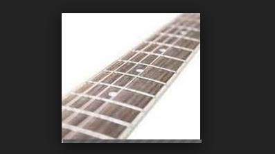 gitar fret