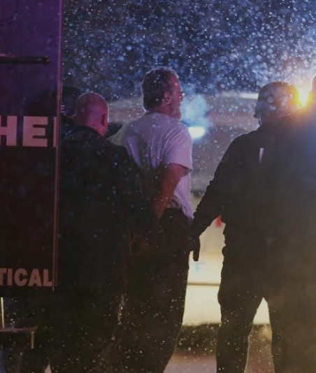 Colorado Springs Shooting At Planned Parenthood: The News UNIT: RIGHT WING EXTREMISTS Now A Threat To