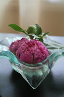 Peony - One of the many pretty things in life