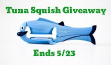 Tuna Squish Giveaway