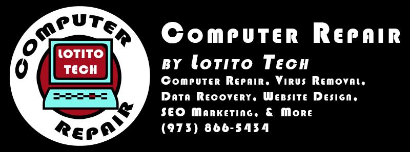 Pequannock & Lincoln Park Computer Repair
