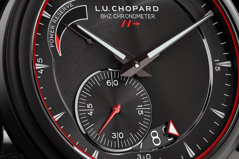 đồng hồ thụy sĩ Chopard
