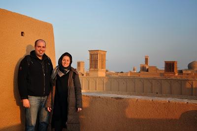 torres del viento, torres del vent, Iran, Irán
