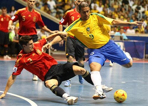 El Fútbol de Salón RENa - Imagenes De La Cancha De Futbol De Salon