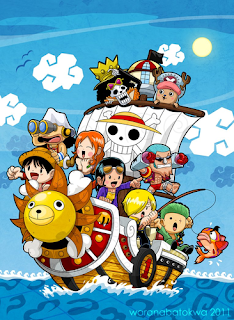 The Best Of One Piece