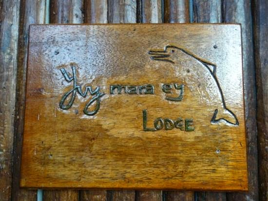 Yvy Mara Ey Lodge, located in Yarina village inside the Pacaya-Samiria National Reserve.