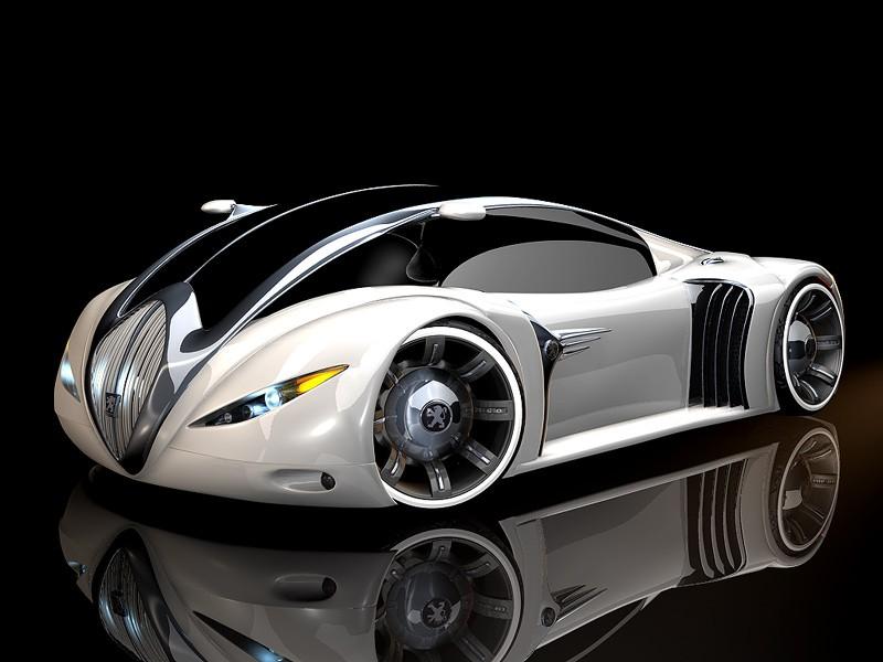 All New Sports Cars - New sports cars