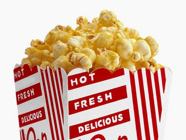 Movie Night Recipes Food Network