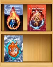 Novelas publicadas por nosotros