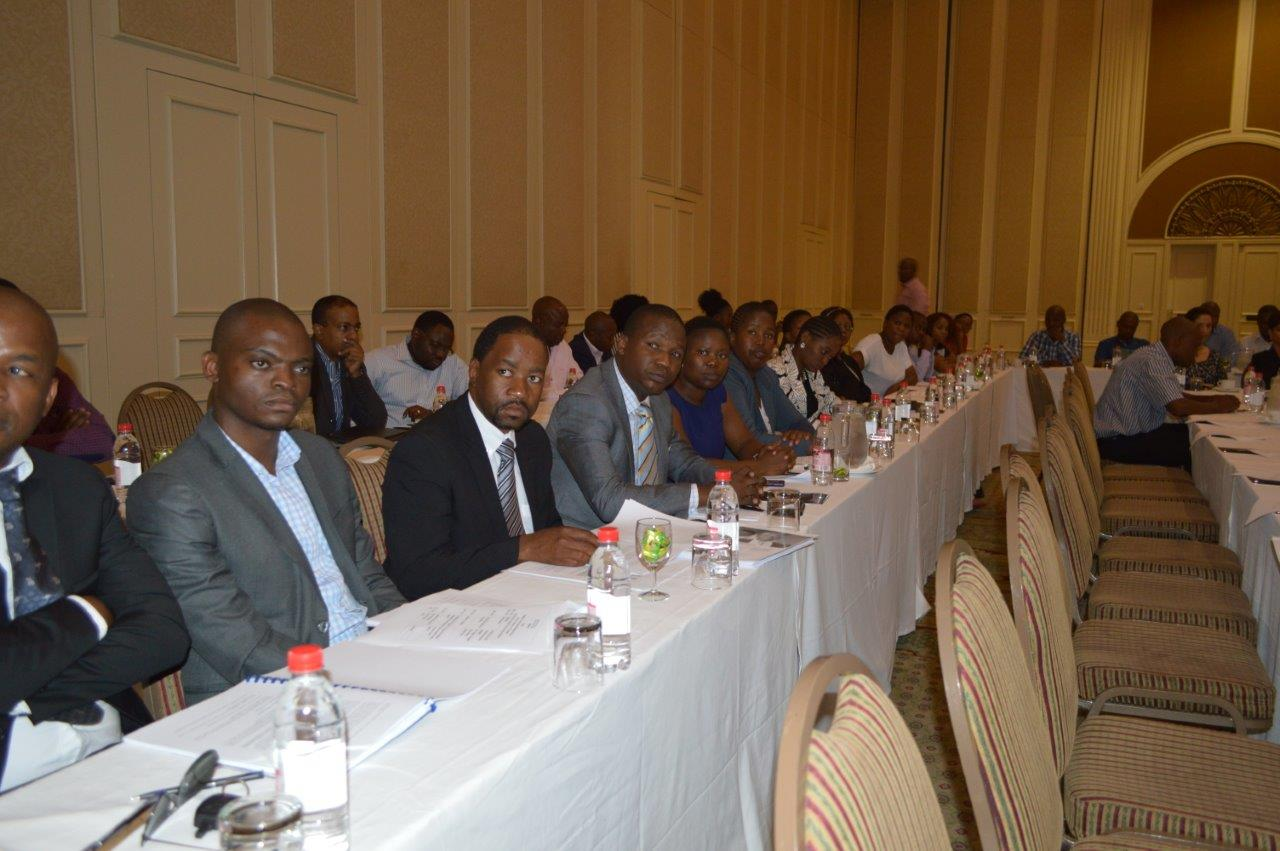 Botswana Institute for Development Policy Analysis