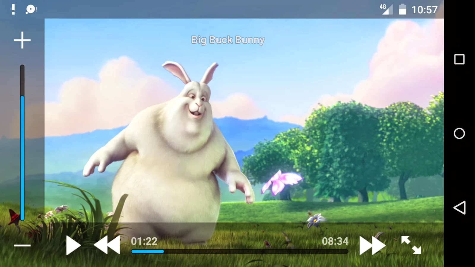 Archos Video Player v8.1.7