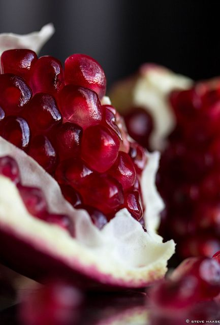 Greeker Than The Greeks The Pomegranate The Most Ancient Of Fruit
