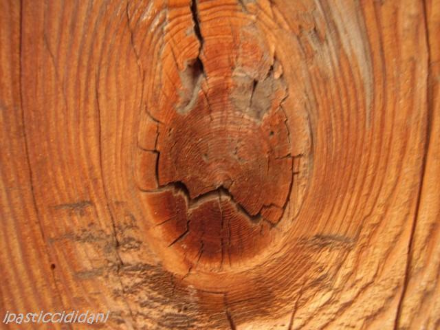 I pasticci di dani disegni di legno for Case in legno difetti