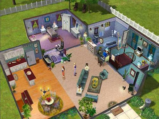 Download The Sims 3 - PC- Full - Update - ISO - Single Link - Crack - Serial