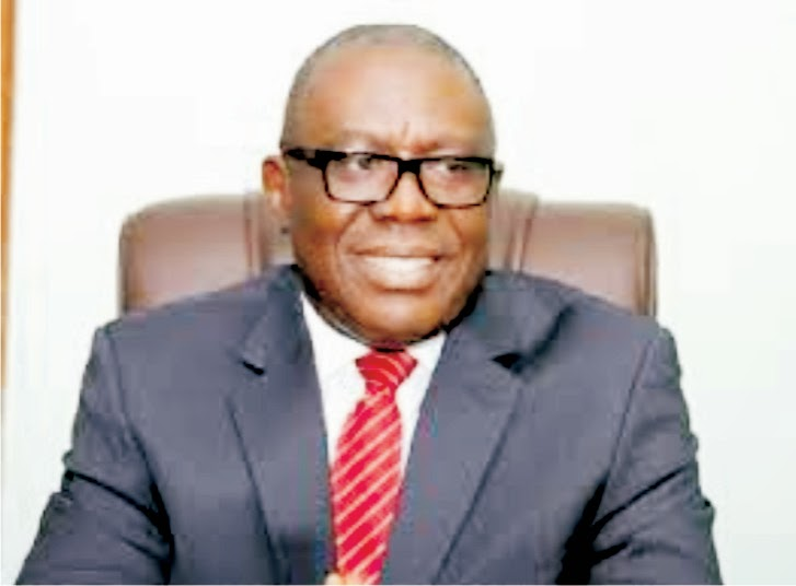 2015 Guber: I can't step down for anybody – Ntekim insists