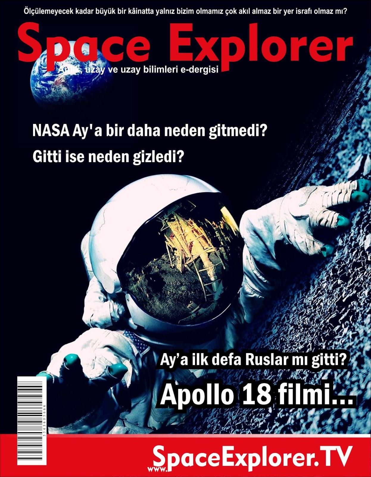 Ay, Ay'da bulunan uzaylı mumyası, Ay'da üs, Ay'daki antik şehir, Ay'daki gizli üsler, NASA, NASA neden gizliyor, Uzayda hayat var mı?, Apollo 18, Rusya, Videolar,