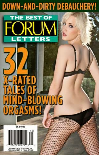 Best of Penthouse Forum - Issue 49 2014