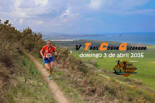 V Trail Costa Quebrada