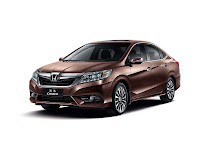 2014 Honda Crider Japanese car photos 1