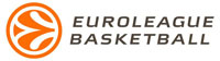 Euroleague Basket Logo