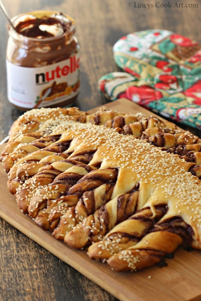 christmas tree bread email thisblogthis