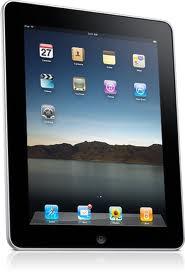 Apple 128GB iPad Buy