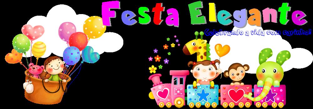 Mesa Menor - Decoração para Festas e Eventos